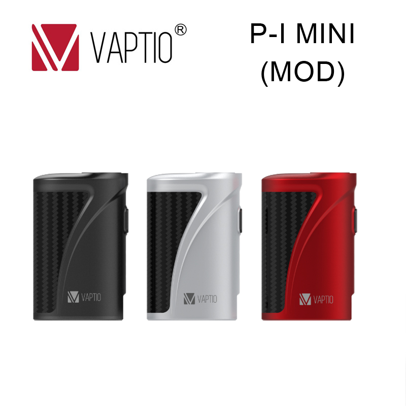 Vaptio 50w variable wattage mod 1300mah vw battery for PI MINI vaporizer