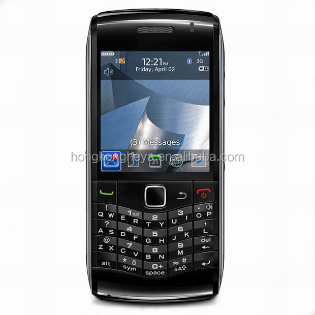 Cheap Original QWERTY Keyboard Mobile Phones New Unlocked B9100