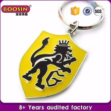 Accessories for women key ring car brand