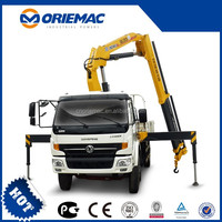 XCMG SQ8ZK3Q hiab cranes for sale