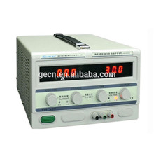 DC Regulated Power Supply In 220V Out 30V 40A Switching Power Supply for Electrolysis Electroplating PCB Manufacturing
