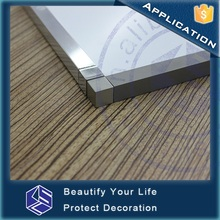 Aluminum bathroom tile edge trim aluminum corner tile trim