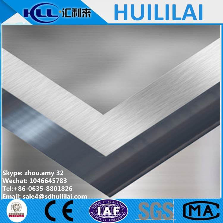 HLL Aisi 306 Stainless Steel Coil Strip ,Hot Rolled Technique Stainless Steel Strips