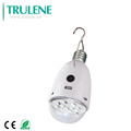Solar Emergency Bulb Light Home Remote Control Camping Tent Light USB Charging Screw Indoor Light Bulb