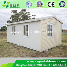 modular portable prefabricated mobile house for garden house and sunny house