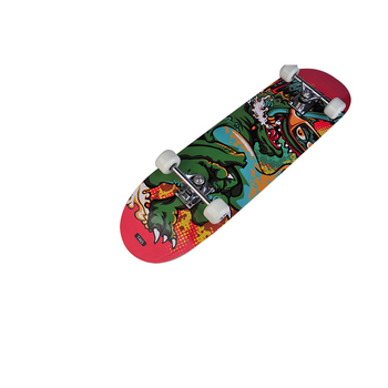 Hot high quality factory price waterproof skateboard