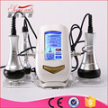 Portable home use ultrasonic cavitation machine for body slimming lw-101