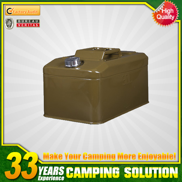 29 Gallon Portable Metal Gas Jerry Can Wholesale