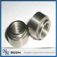 Oem Accept Pem Stainless Steel Self