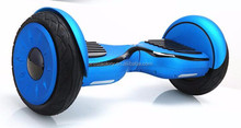 2 Wheel self balancing scooter CE RoSH Drifting electric smart hoverboard