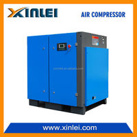 15kw screw type air compressor 230v 60hz KKAM20A-A4 direct drive 10bar
