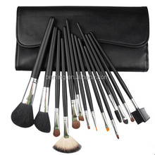 Professional Soft Cosmetics Make Up Brush Set Woman's makeup brush kit, foundation Blending Blush Makeup Brush set tool