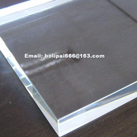 China Factory 3 25mm Ultra Clear