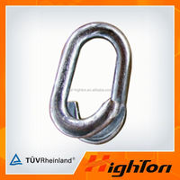 Excavator Chain Repair Links