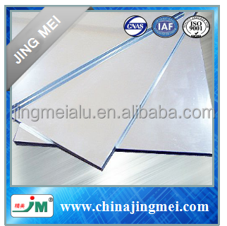 size 5mm aluminium composite panel acp sheet 6061 T6 T651
