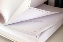 Continuous Forms NCR Paper carbonless paper