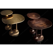 Modern new design mushroom coffee table side table hotel <strong>furniture</strong>