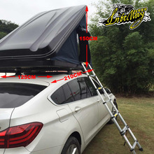 Car Camping Hard Shell Roof Tent 4x4 Offroad For Sale