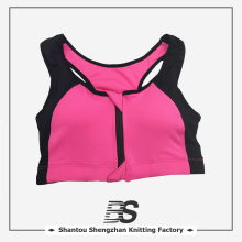 Girl sexy hot sexy xx sublimation nursing yoga sport bra