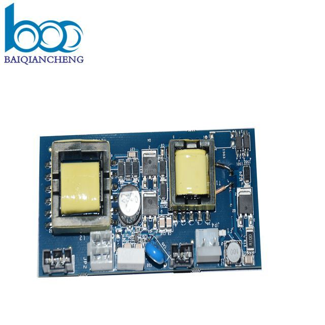 High quality customized air cooler controller electronic board assembly manufacturer in Shenzhen