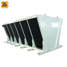 Hot Selling Chinese best quality Industrial DD water defrosting air cooler