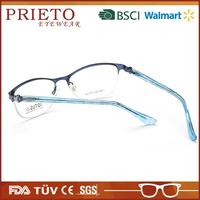 New Design Eyeglass Frame Man Frame
