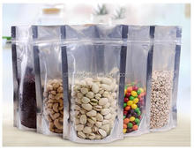 hot sale plastic packaging wrapping bag for dried fruit food