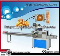 KD -260 Automatic instant noodles packing machines
