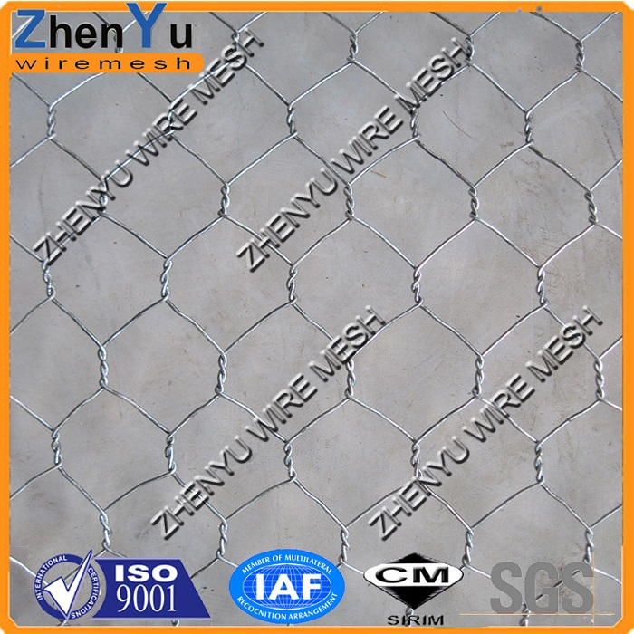 Discount Factory Cheap Price Gabions / Gabion Box /Gabion Basket