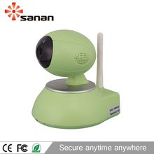 China CCTV manufacturer HD720p p2p hikvision home security wireless IP camera
