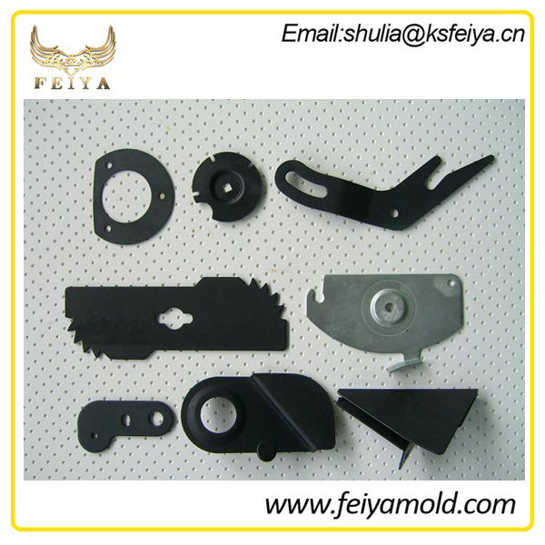 China mould supplier manufacture small hardware product,punch mould parts,sheet metal stamping die