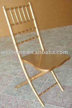 F1012 Folding Chiavari Chair ,Folding Tiffany Chair,Folding Wedding Chair