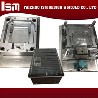 Variety of Product mould electricity meter box metal mold