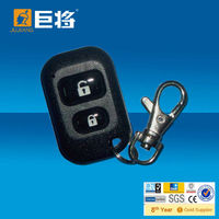Adjustable frequency 315mhz remote car alarm key duplicating