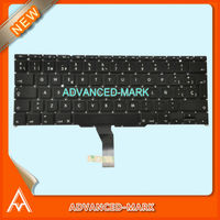 "New Spain Spanish Layout Keyboard For Macbook Air 11"" A1370 2011 MC968 MC969 A1465 2012 MD223 MD224 2013 MD711 MD712 Laptop"