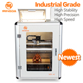 Best Buy MINGDA 3D Printers ABS HIPS Carbon, enough stock MD-4C for sale, one model for free