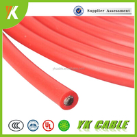 Stranded FEP insulation Tinned Copper Conductor Teflon 10 awg Wire