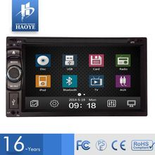 Factory Price Small Order Accept Blue Ray Car Dvd Player