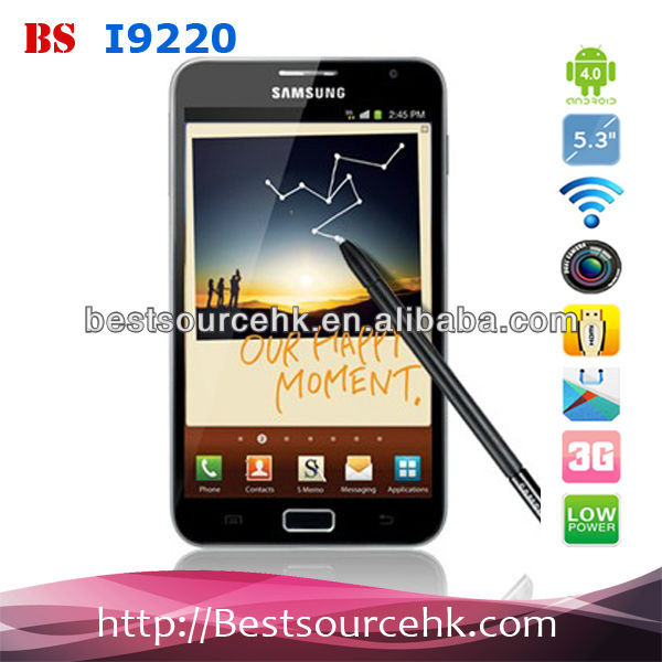 Alibaba China The best price mobile phone Dual camera 3G MTK6575