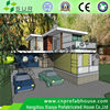 Hight Quality Prefab Living Container House