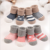 Winter Baby Warm Sock Thicken Newborns Colorful 100% organic Cotton sock