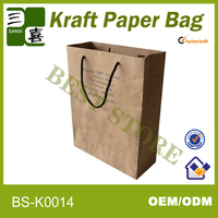 Cheap promotional golf gift bags