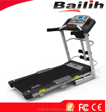 New Home Use Fitness Treadmill with Massage Bailih 187B/Foldable Treadmill as seen on TV