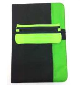 Protective neoprene pouch