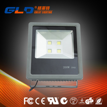 China Online Shopping Black Or Gray Color Led Basketball Court Light On Hot Selling in China Market