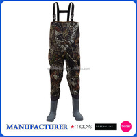 rubber rain boots spearfishing suits for men ,waders for fishing