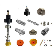 Abrasive waterjet cutting head water jet cutting head prices
