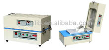 lithium battery slurry coating machine spin roller coater for lab