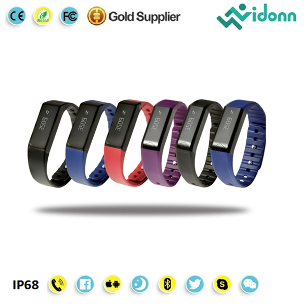 Vidonn X6S Waterproof Sport Smart Wrist Band Moible Phone Bluetooth Watch Price