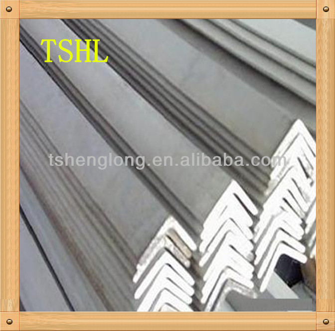weight of angle iron bars